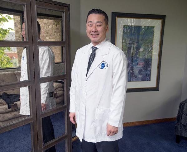 Ryan Kim, MD