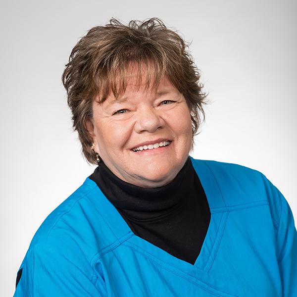 Diane Krol, CPC