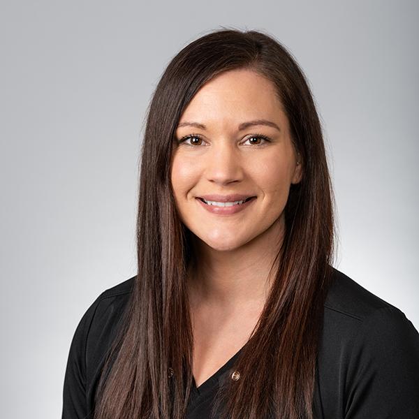 Megan Egner, RDMS, RVT