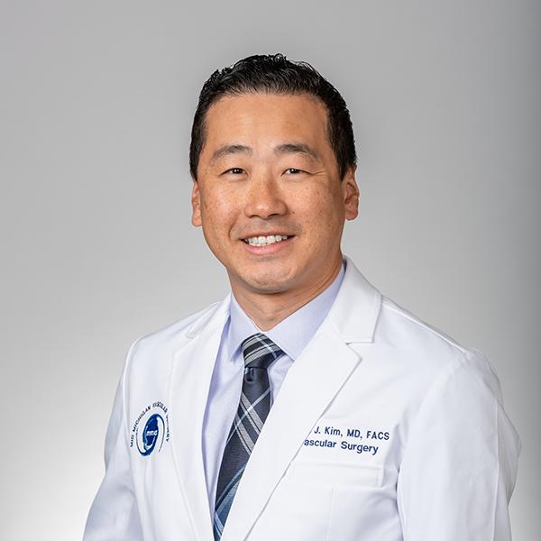 Ryan Kim, MD, FACS