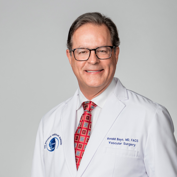 Ronald  Bays, MD, FACS